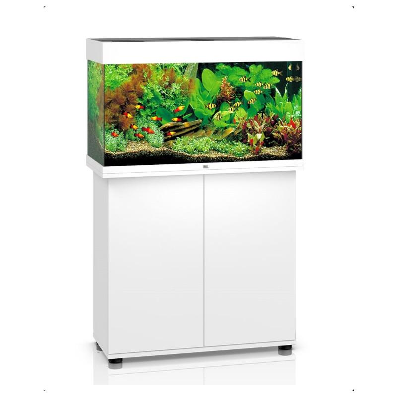 Juwel Rio 125 Led Aquarium 125 Litres Meuble A Petit Prix Chez Aquario Co